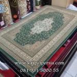 Karpet Persia 120x170 permadani import murah jakarta timur
