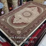 Karpet Persia 120x170 permadani murah bebas ongkir jakarta