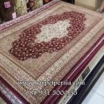 Karpet Persia permadani murah surabaya