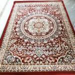 Toko karpet permadani motif klasik kualitas bagus murah
