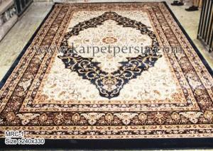 Karpet Klasik - Morocco MRC 1
