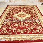Karpet Klasik Royal Red 200x300 - RM 3