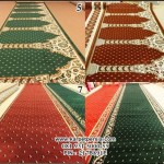 Karpet Sajadah 120×600 Turki
