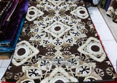 Karpet turki minimalis, karpet turki 3D, karpet 3 dimensi, karpet turki modern