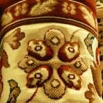 Karpet permadani persia 3 dimensi 2