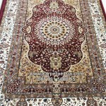 Agen harga karpet permadani klasik jumbo turki murah Surabaya