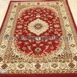 karpet klasik 120x170 red-RM 8