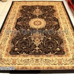 karpet klasik black 160x230-TMH 200