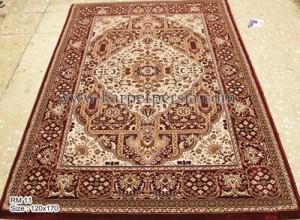 karpet klasik merah 120x170-RM 11