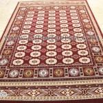 karpet klasik merah raja 160x230 - RJ 34