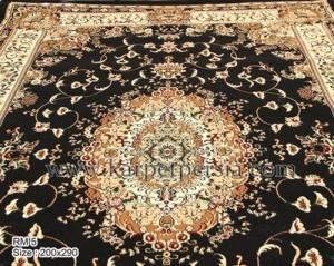 karpet motif klasik 200x300-RM-5
