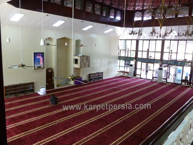 karpet mesjid, karpet musholla, karpet murah, karpet sajadah masjid