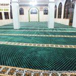 karpet masjid minimalis, karpet sajadah hijau, jual karpet masjid murah, picasso carpet, karpet persia, jual sajadah online