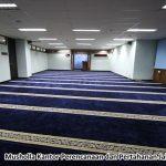 Masjid Kantor Perencanan dan Pertahanan Jakarta Pusat