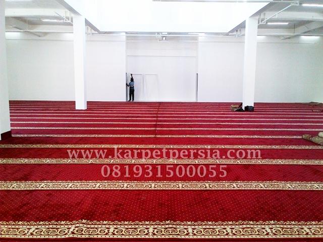 pusat karpet sajadah surabaya, agen karpet sajadah import Surabaya