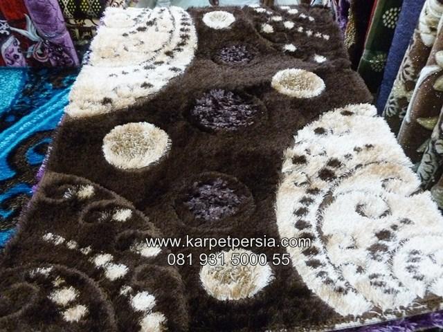 Karpet Bulu Shaggy Turki Bali