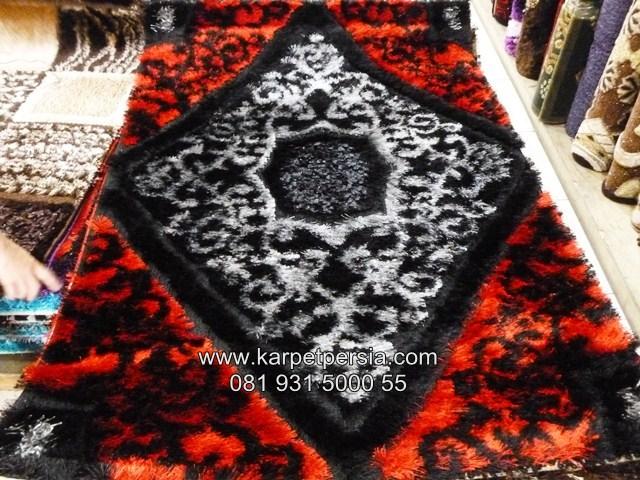 Karpet Bulu Shaggy Turki Bandung