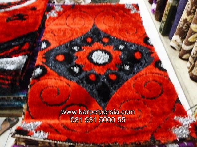 Karpet Bulu Shaggy Turki Bekasi