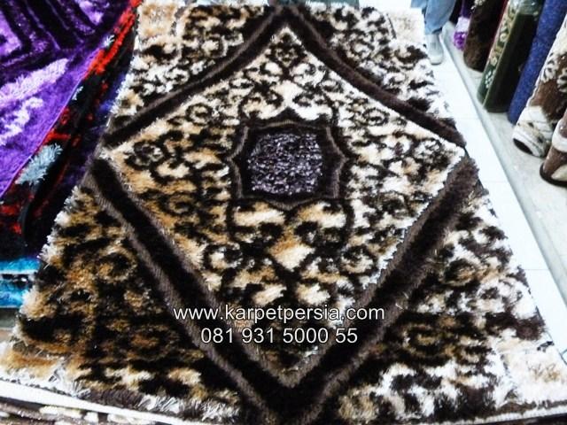 Karpet Bulu Shaggy Turki Bogor