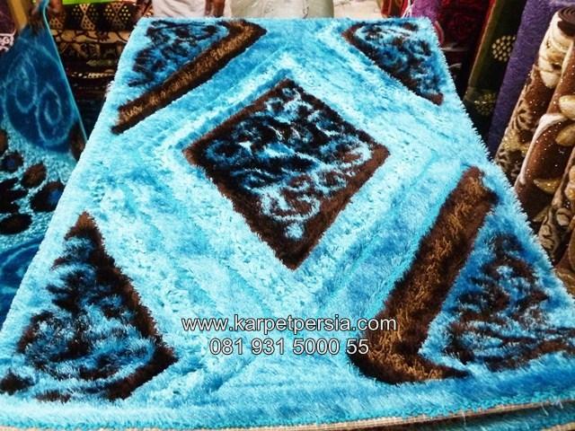 Karpet Bulu Shaggy Turki Jawa Timur