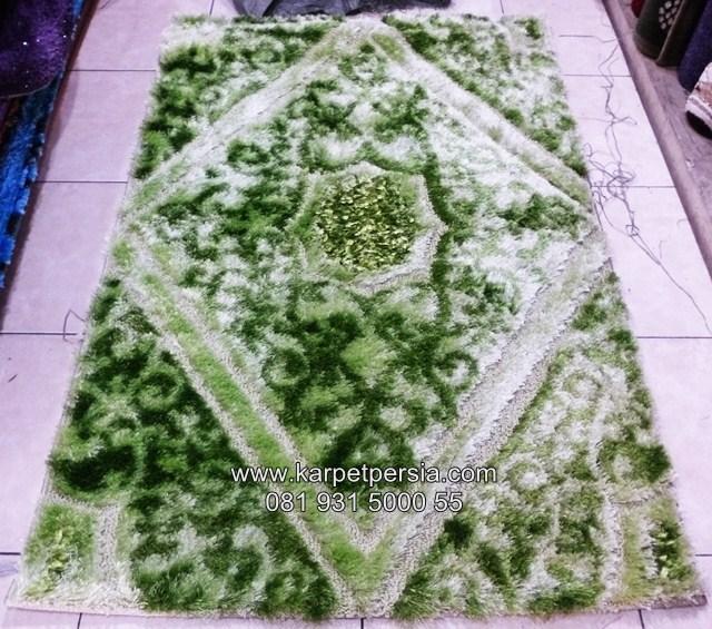 Karpet Bulu Shaggy Turki Samarinda