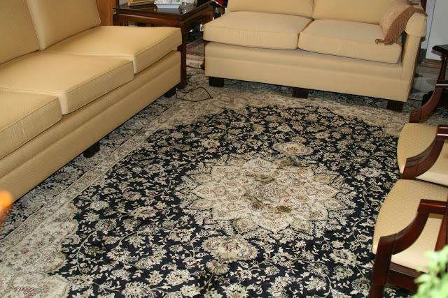 jual karpet permadani import harga murah Jakarta
