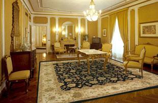 karpet permadani jumbo 4x6, karpet turki klasik, karpet permadani klasik jumbo