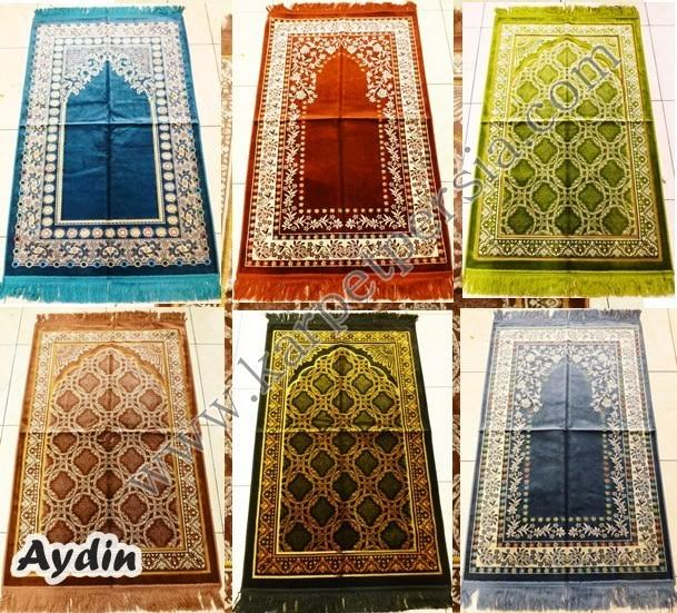 Cari Oleh-oleh Haji yang Murah? Hanya Picasso Rugs and Carpets yang Punya