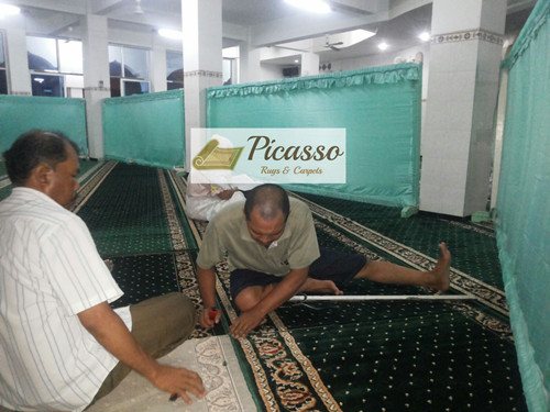 masjid baitussalam surabaya 1