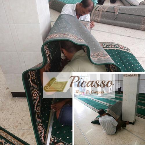 masjid baitussalam surabaya
