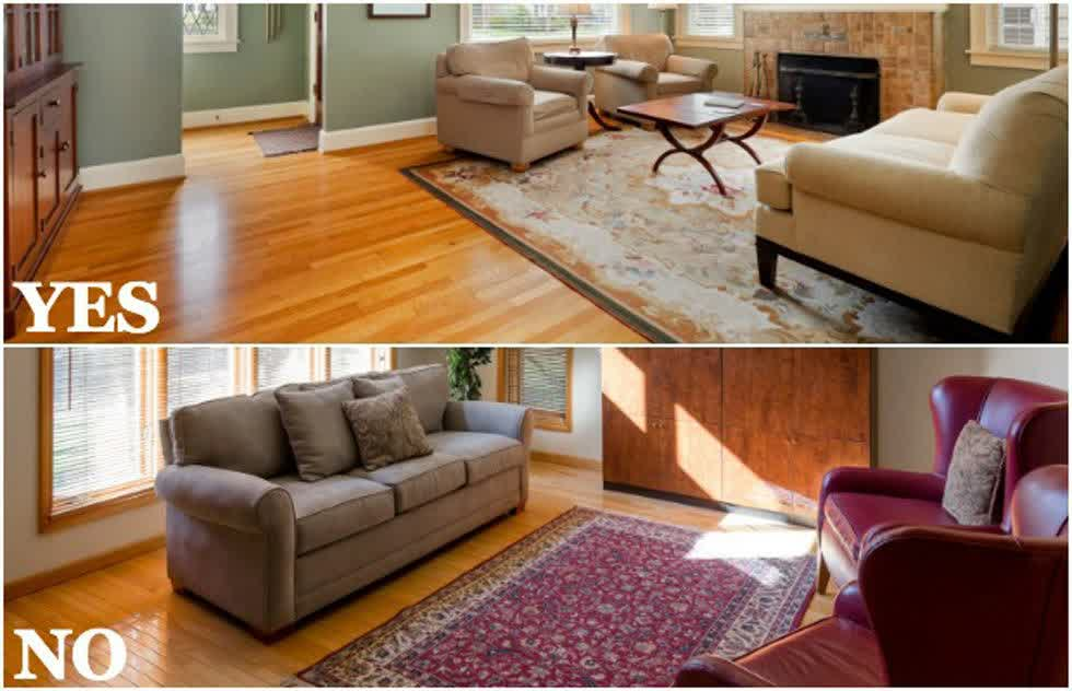 Kesalahan Dalam Memilih Karpet Yang Harus Dihindari