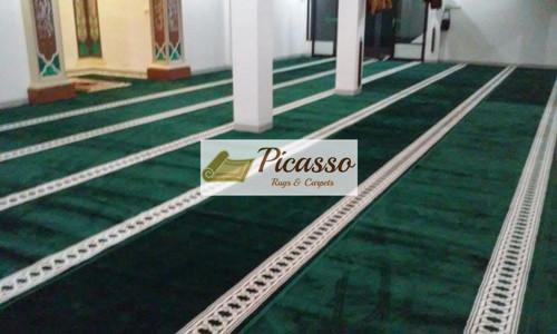 masjid al quddus tangerang 1