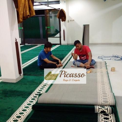 masjid al qudus semarang 2