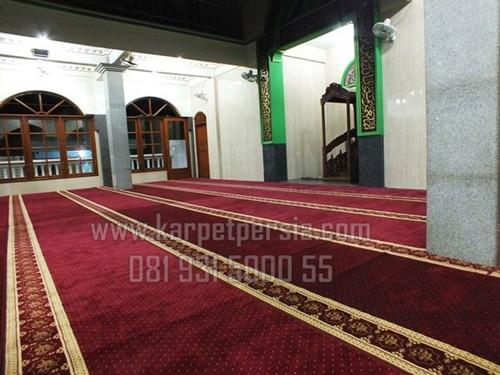 Pusing Cari Toko Karpet Padang? Belanja Online di Picasso Rugs and Carpets Aja!