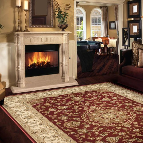 sekilas info mengenai karpet oriental