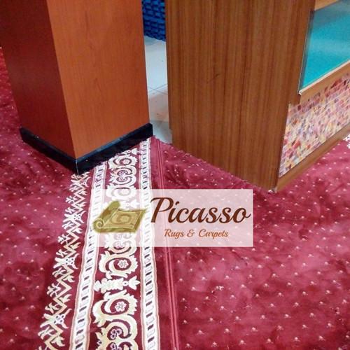 masjid bea cukai jakarta 3