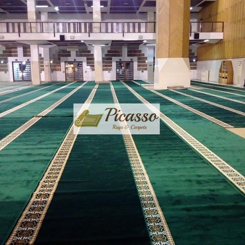 Masjid agung tasik
