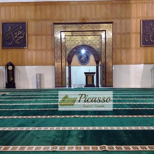 masjid agung tasik 1