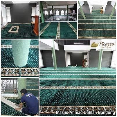 Masjid Ahmad Dahlan Bandung