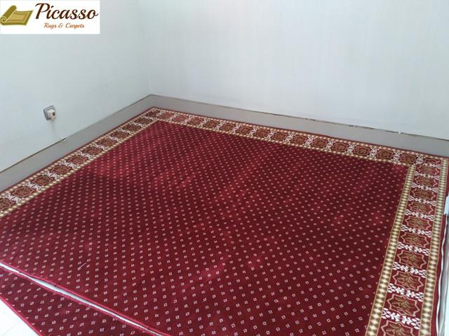 masjid baitun naim jogja3