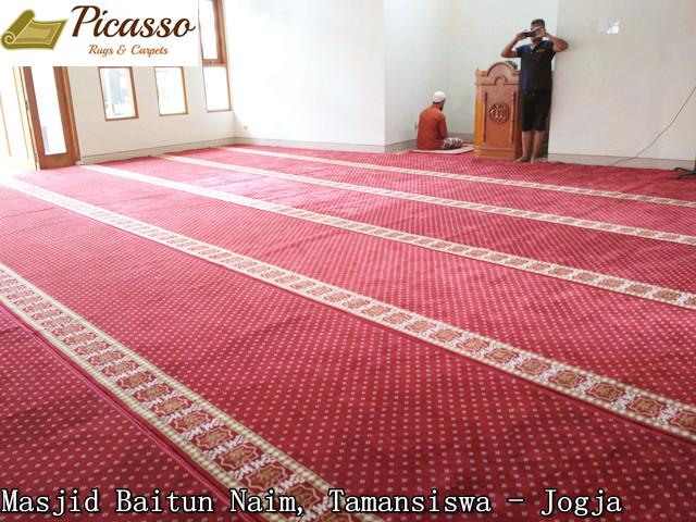 masjid baitun naim jogja6