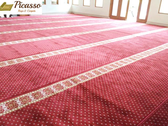 masjid baitun naim jogja7