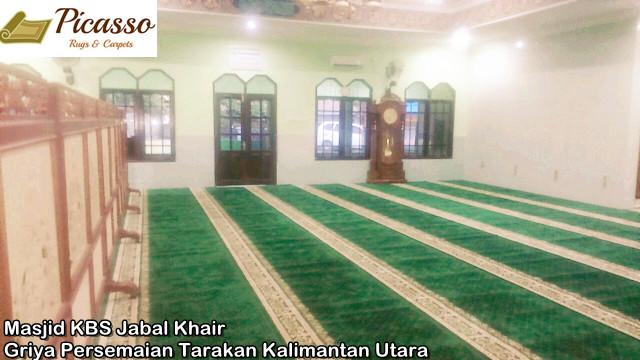 Masjid Jabal Khair Tarakan