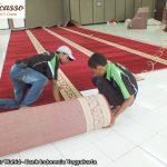 Masjid Nur Wahid - Bank Indonesia Yogyakarta3