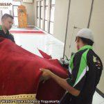 Masjid Nur Wahid - Bank Indonesia Yogyakarta4