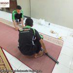 Masjid Nur Wahid - Bank Indonesia Yogyakarta5