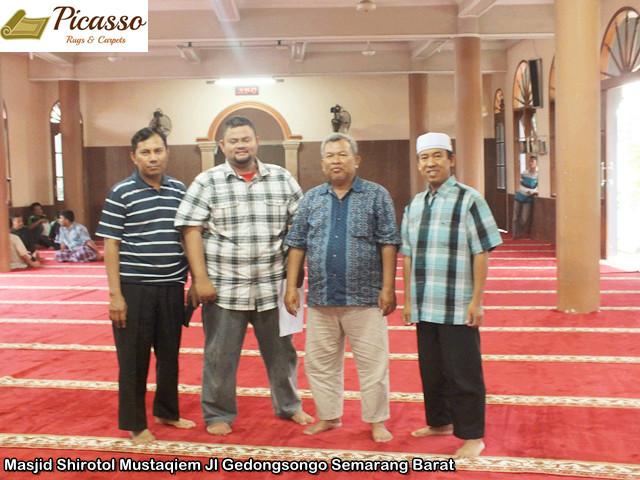 Masjid Shirotol Mustaqiem Jl Gedongsongo Semarang Barat17