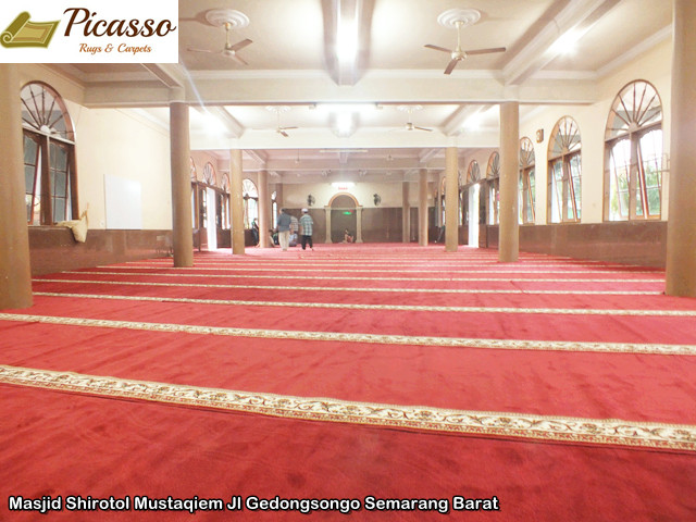 Masjid Shirotol Mustaqiem Jl Gedongsongo Semarang Barat19