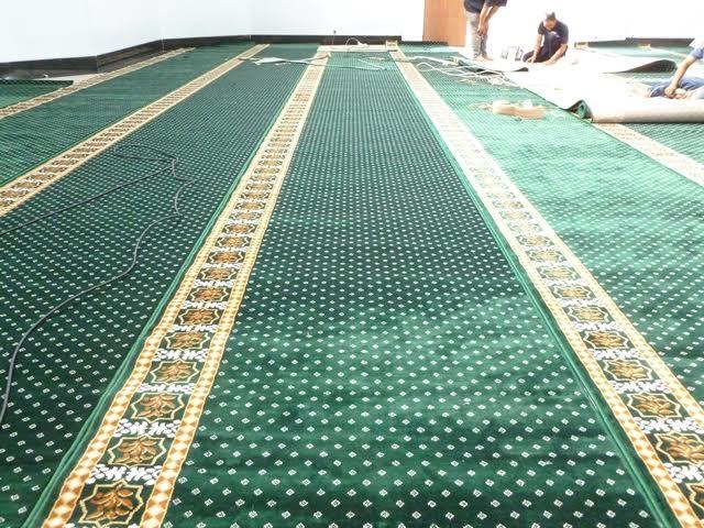 masjid al aqsha bintaro