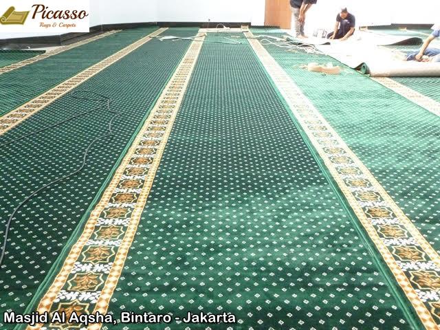 masjid al aqsha bintaro_